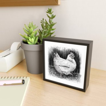 chicken1371653-framed-mini-art-prints