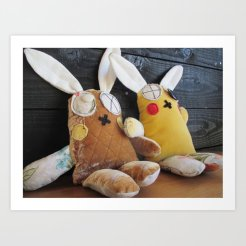 two-bunnies141786-prints
